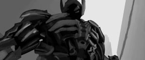 Transformers WIP 3 by straightx