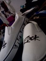 Party Rock shoes pair 1 pic 2 by ZanderYurami