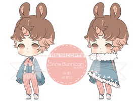 adopt auction: Anicorn [CLOSED] by animadopts