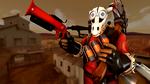 My pyro by weEgestor