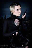 Megan Massacre by destroyinc