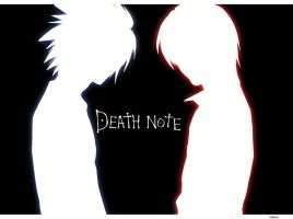 Death Note Wallpaper by xSkaiix
