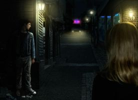 The fugitive by megan7