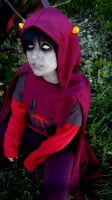 Homestuck - Karkat by MerBK201
