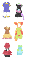 Cheap Outfit Adopt Auction *CLOSED* by Mishaila