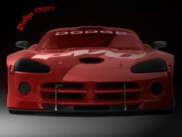 Viper3 by Zelras
