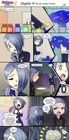 Onlyne Z Chap.4- Not your common rrb team 23 by BiPinkBunny