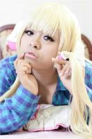 Chii of Chobits 05 by jyh