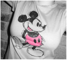 oh mickey your so fine by wasting-time88