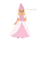 Princess Kelly (1) by lollypop081