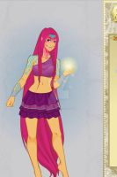 starfire by Pixie-Dust-2000