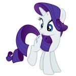 Rarity_002 by alexiy777