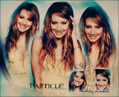Ashley Tisdale 5 by capricius