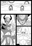 Dragon Ball Multi-Xenoverse [Ch03/065] by Cheetah-King