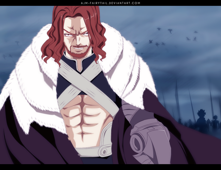 I'm Hungry as Hell by AJM-FairyTail