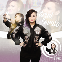 PNG Pack(62) Demi Lovato by AlwaysSmileForMe