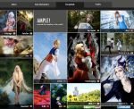 We are Japanese cosplay photo sharing site AMPLE! by AMPLE-COSPLAY