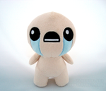 Isaac 2.0 by PlanetPlush
