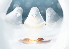 Journey 2 [Spoilers] by Shadizilla