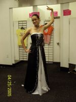 Prom Dress Picture by MungoChelsQuaxo