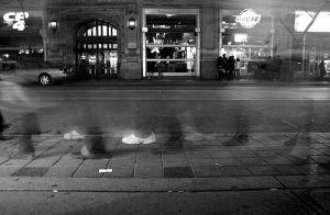 Ghosts of nuit blanche. by mitch-meister
