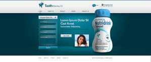 Tooth Whitenine by MAbeer