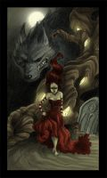 Big Bad Wolf... by kyla79