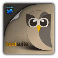 Hootsuite Software by Narcizze