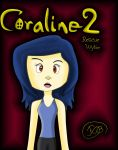 Coraline 2 by RosaPeach