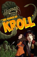 The Power of Kroll by breegeek