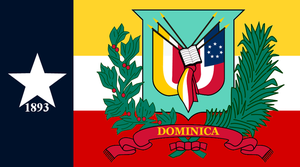 1910 - Dominica in CSA by LSCatilina