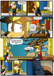 Darkness Falls - Chapter 2 - Page 4 [EN] by calculusmaster
