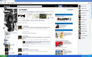I hacked facebook by Mordecai1997