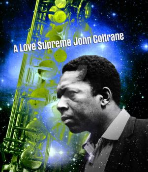 A Love Supreme by sierraluna