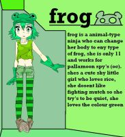 frog by seannethecloud