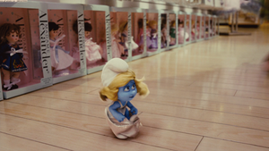 [1080p Gif] The Smurfs Feet 2 by pproky