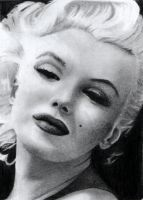Marilyn Monroe by NoName-Face