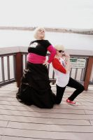 HOMESTUCK- Super Siblings by SNCcosplay