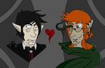 Loverboys by CannibalHarpy