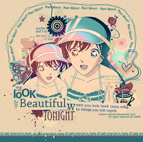 You look beautiful tonight 2 by Ayato-msoms