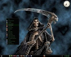 Win7 Reaper Theme Updated With Install Options by KeybrdCowboy