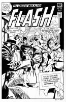 Flash 275 Cover Recreation by dalgoda7