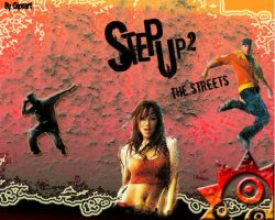 Step up 2 by Gipeart