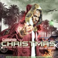 California Christmas by RowebotGfx