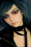 Face-up: Migidoll Cho by asainemuri