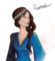 Ravenclaw -old pic by stephaniemyers