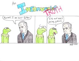 An Inconvenient Truth by KK-koolness