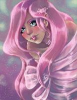 Pinkitude by FalyneVarger