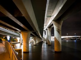 Under the RSEW by droy333