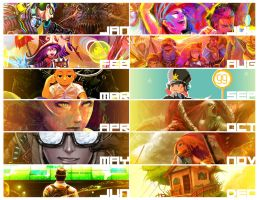 2013 by narm